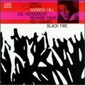 Andrew Hill : Black Fire (Blue Note, 2004)