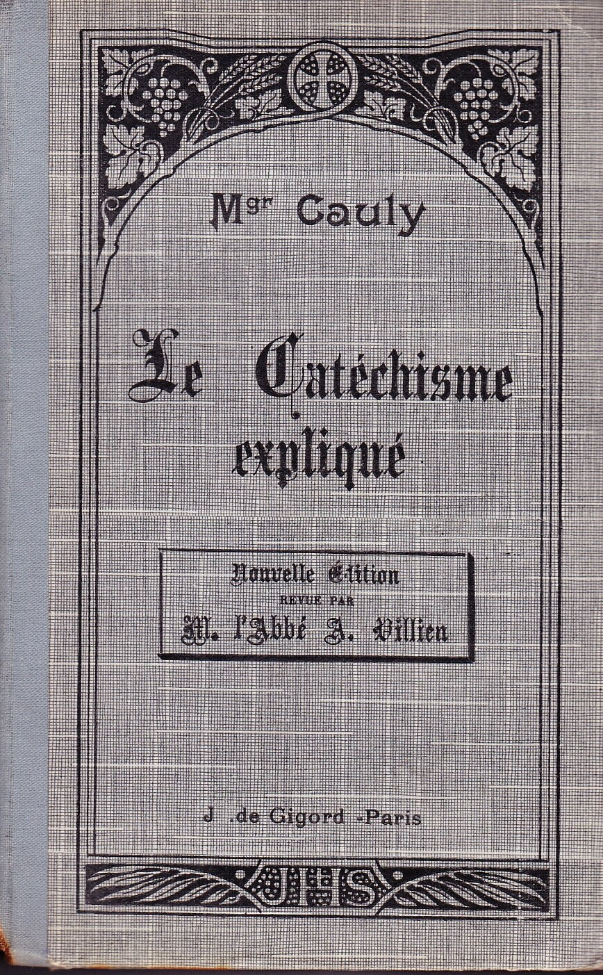 Cauly-