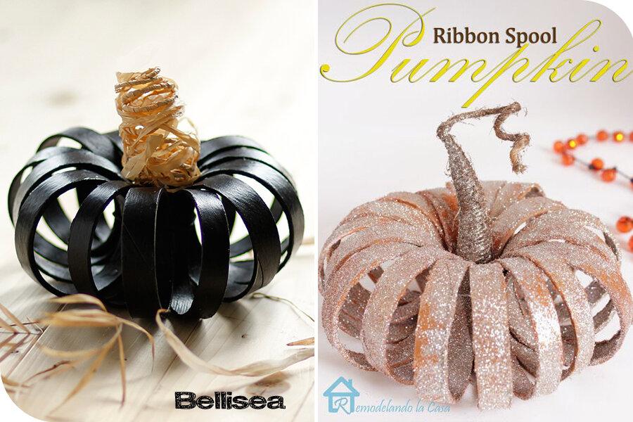 pumpkin_empty_ribbon_spool