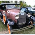 Ford touring 1929