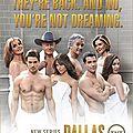 Dallas [1x 01 & 1x 02]