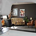 Textile & vintage / sew & so, café couture en belgique!