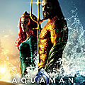 <b>Aquaman</b> (L'unificateur de nos deux mondes)