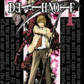 Takeshi OBATA - <b>Death</b> <b>Note</b>