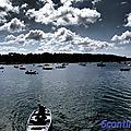 Mon top 10 sur l'eau: N°8: Un tour de <b>bateau</b> dans le golfe du Morbihan (<b>Bretagne</b>)