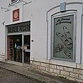 Au fournil des gourmands, boulangerie pâtisserie à Brégnier <b>Cordon</b>, 5*/6*