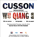 <b>Criss</b> Cusson - Shenzhen