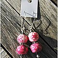 Sandra, boucles 5€ vendues