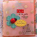 Fête de la petite enfance : un mini album