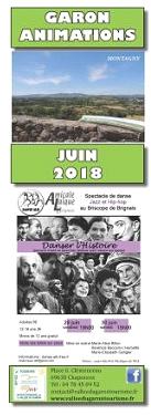 Vallee Garon Juin 2018