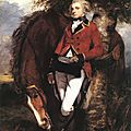 ROCOCO 1782_Colonel George K. Coussmaker_Reynolds