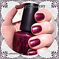 Opi: diva of geneva