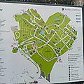 Le parc de l'amour? love park? + edit