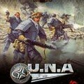 Army book U.N.<b>A</b> et Cry Havok 15