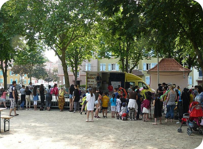 Quartier Drouot - Fête du quartier 110
