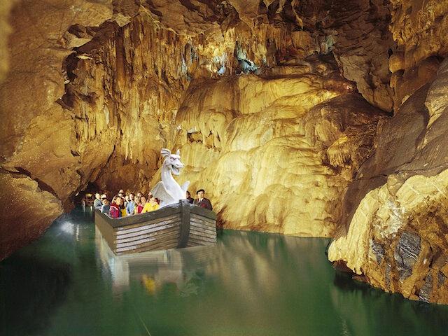 GrottesBetharram