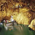 Les grottes de betharram
