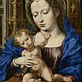 Koller Zurich announces Spring auctions including <b>the</b> sale <b>of</b> Jan Gossaert's