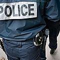 Deux polic