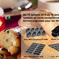 Les animations et cadeaux de guy demarle jusqu'au 27 janvier 2011 !!!
