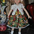 Emmy - poupée Little Darling de Dianna Effner