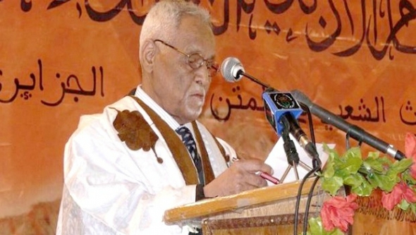 Abou el Kassem Saadallah 2