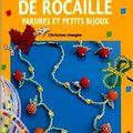 Perles de rocaille parures et petits bijoux
