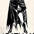 Urban DC Batman Année un