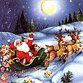 Conte de Noël : La disparition du Père Noël (Deuxième partie et fin) - Sonia Lafont