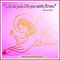 DIA 3 - Caminhe com os Santos <b>Arcanjos</b>: Confie, pois agora mesmo, Deus cuida de tudo.
