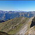 Moulle de jaüt (2050 m)