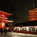 Petite chronique d'<b>Asakusa</b> : un peu d'histoire ... d'<b>Asakusa</b> au quartier des plaisirs de Yoshiwara ...
