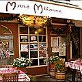 Coups de Coeur : Marc Mitonne