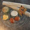 1 galette des rois - 3 recettes !
