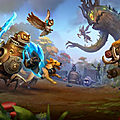 Test de Torchlight III - Jeu Video Giga France