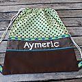 Aymeric sac