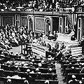 1917 - LE COMPLOT DE L'ALLEMAGNE CONTRE LES <b>USA</b>