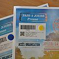 Retour sur le festival Terres du Son : <b>journal</b> de bord (1)
