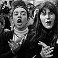 Inégalités entre baby-boomers et «millennials»: le conflit de générations