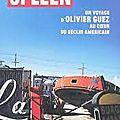 En Librairie : American Spleen,