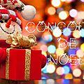 Concours #1: Joyeux Noël