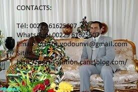 LE GRAND MAITRE MARABOUT MEDIUM VOYANT AFRICAIN