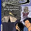 Les dragOns de Nalsara T.2-3-4