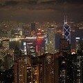 Mon séjour à Hong Kong