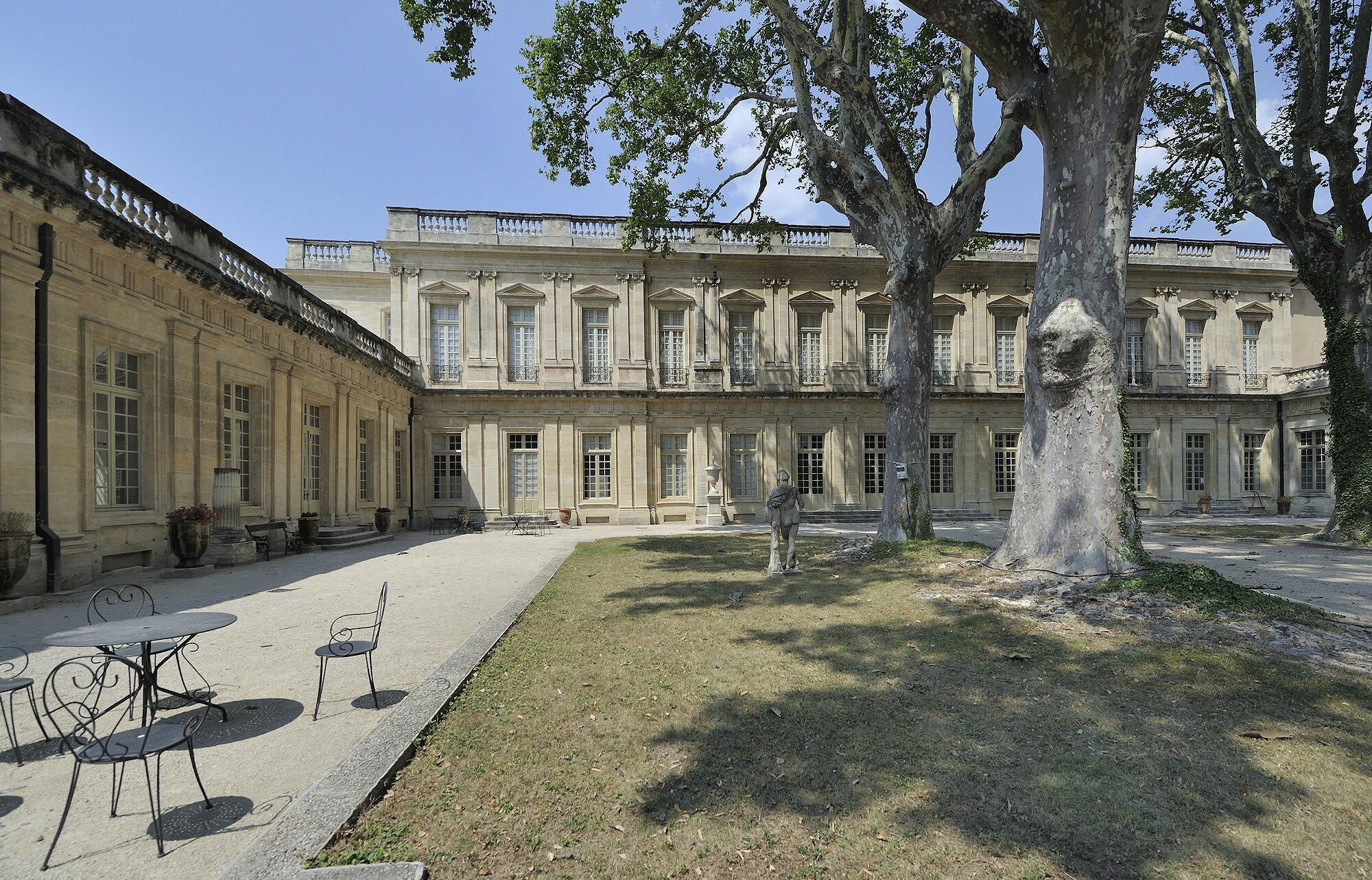 Musée Calvet à Avignon