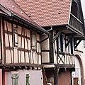 Visite au domaine Josmeyer à Wintzenheim (2)