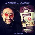 Jénorme et Cubito, la <b>ventriloquie</b> à son sommet !