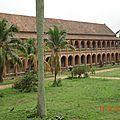 Bâtiment du grand séminaire de Kabue