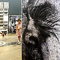 JR expo Beaubourg_5598