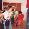 Cours de danses folkloriques ladakhies